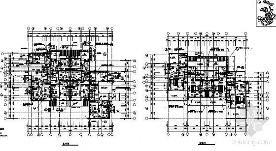丹堤A区3、4、5号楼建筑施工图-3