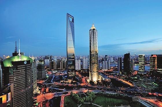 [广东]全球最大单体绿色建筑机电安装方案(高289米)