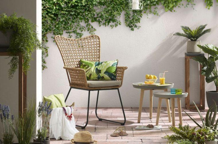 中国私宅庭院最流行的4大铺装方式,太养眼了!