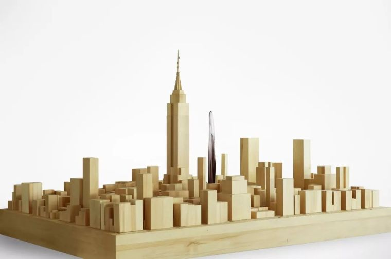MAD新作|曼哈顿东34街高层公寓,加入纽约天际线_7