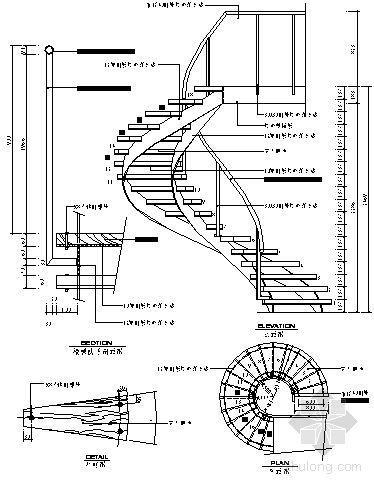 螺旋楼梯11