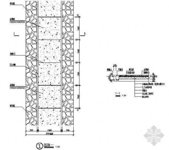 某工厂写字楼中央空调设计图图片