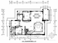 [浙江]原创豪华现代风格三层别墅室内装修施工图(含效果)