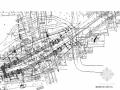 [浙江]双向四车道城市下穿隧道结构施工图169张(U形槽 预留通道)