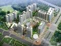 [深圳]商业综合广场景观改造设计方案