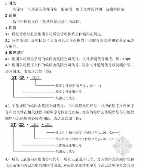 知名地产全过程项目管理制度及流程表格(349页)