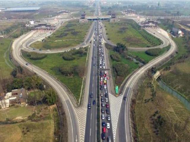 交通部:到2020年贫困地区国家高速公路主线基本贯通