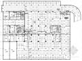 [安徽]82米高层公共建筑强弱电竣工图(加压送风机 排污水泵)