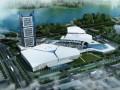 [郑州]会展中心建设项目钢结构工程后评估报告(2014年3月)