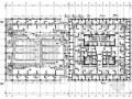 [辽宁]超高层办公楼暖通全套系统设计施工图(VAV系统 高压微雾加湿)