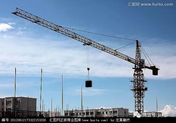 塔吊安装安全技术交底
