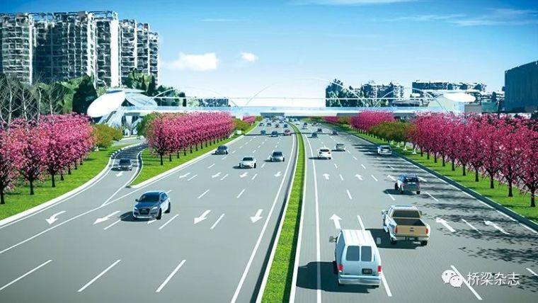 梅观高速改建中的BIM技术应用:参数化建模是智造桥梁的基础