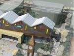 2012育才小学校区概念设计