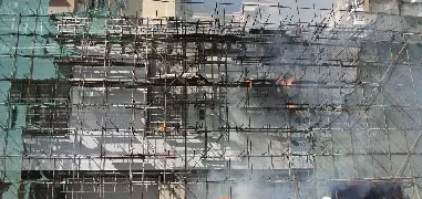 施工现场电气火灾事故成因及预防措施