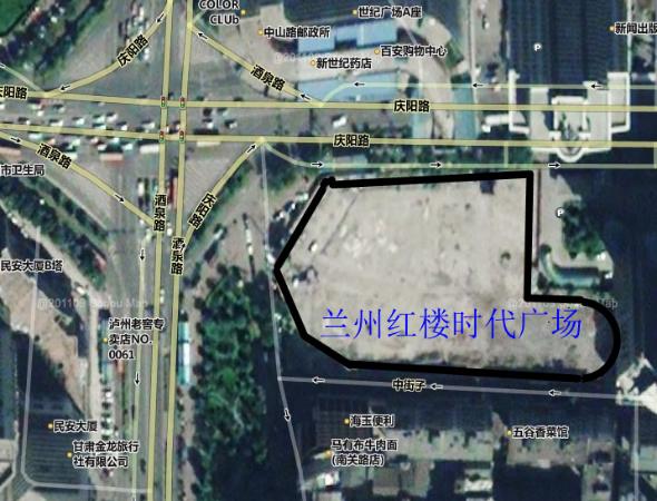 商住楼主楼区域基础筏板大体积混凝土浇捣方案(争创鲁班)