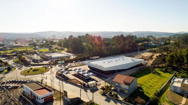 葡萄牙HF超级市场-2