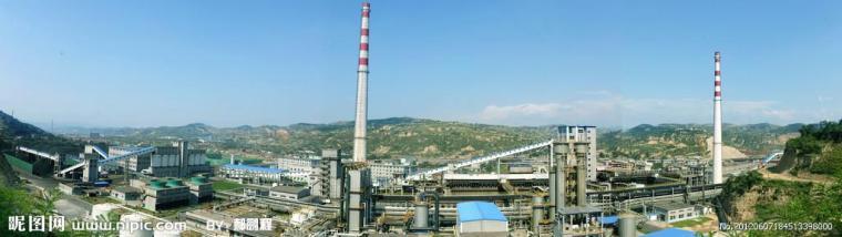 [湖北]武汉武钢新建四冷轧水处理工程施工组织方案