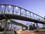 现代城市人行天桥设计施工需要注意哪些内容?