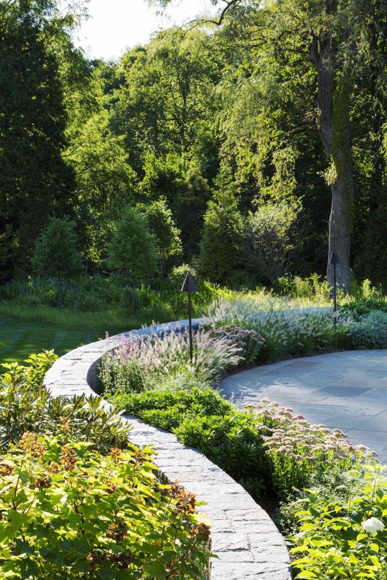 生态池塘边的庄园-4
