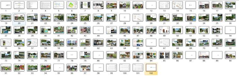[上海]某村庄改造规划及景观设计方案设计文本_12