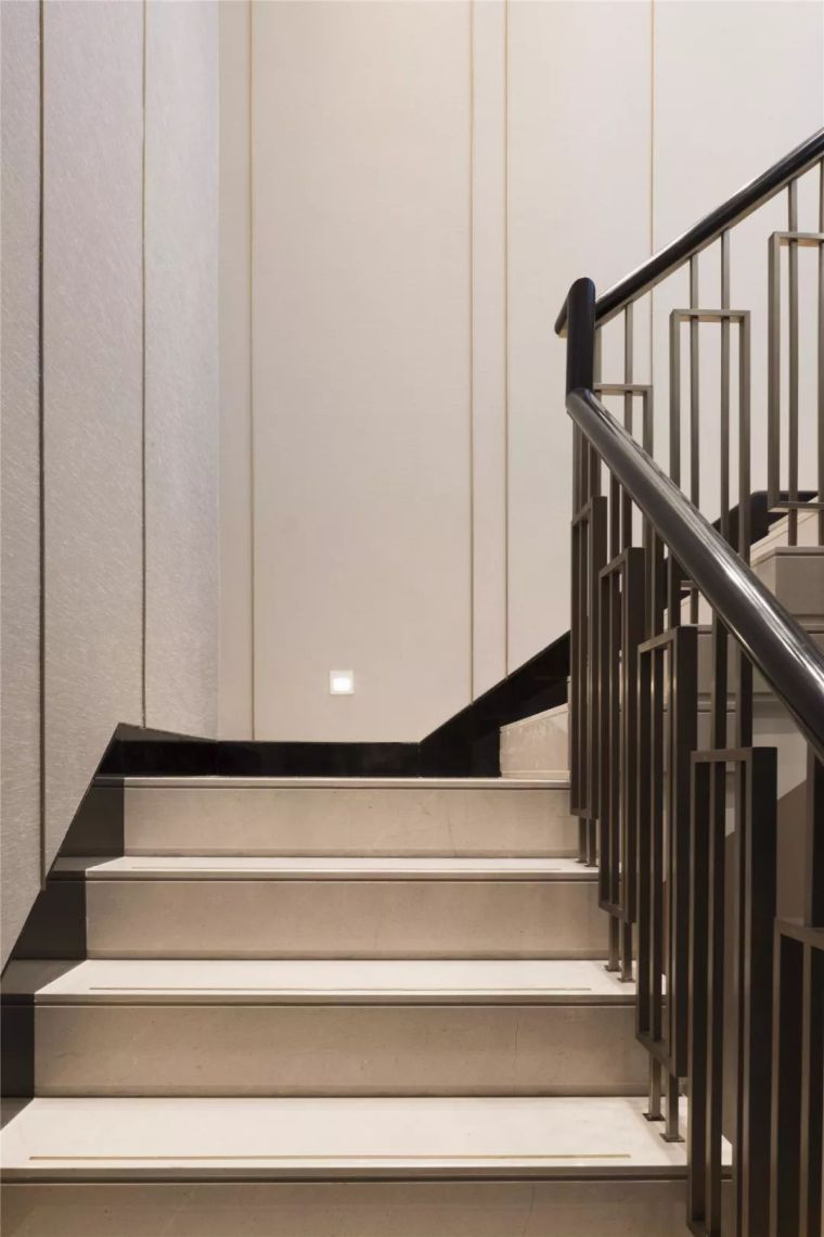 450㎡现代别墅设计,高贵与品质兼备!_12