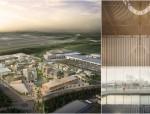 """空港城市计划""""可再生能源供能的经济体"""""""