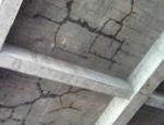 混凝土结构裂缝主要原因