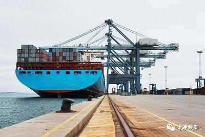 海港码头结构健康监测_20