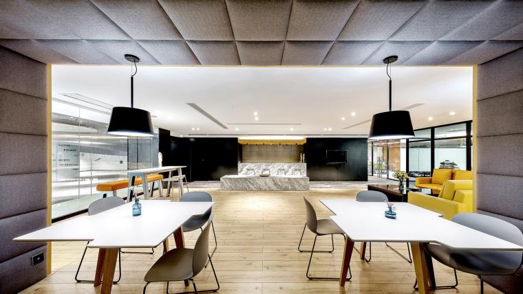 武汉Pinwell创意办公展厅-14