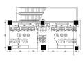 [成都]时尚珠宝展厅设计施工图(含效果图)