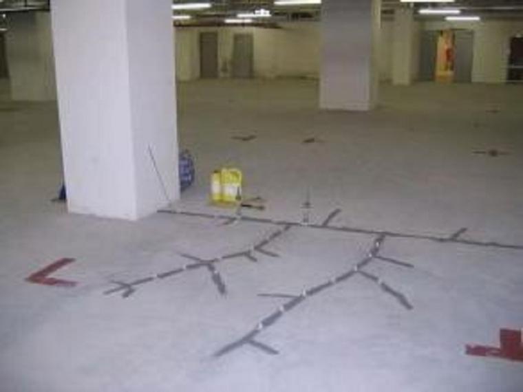 关于混凝土裂缝灌浆加固法解析