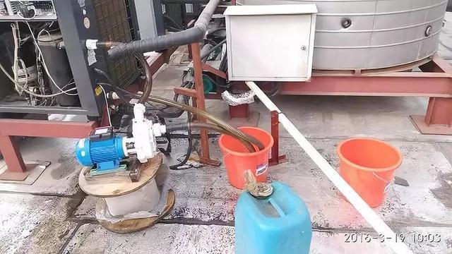 20个空气源热泵供暖系统常见故障及处理方法