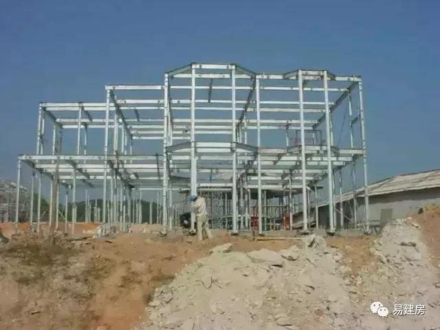 [钢结构·技术]现代钢结构住宅技术流派分析