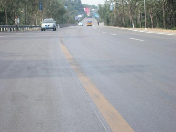 旧水泥混凝土路面碎石化技术应用(55页)
