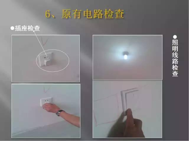 室内装修工程工艺流程图文解析_6