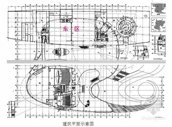 [内蒙古]科技馆工程施工组织设计(194页 争创鲁班奖)