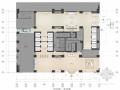 [重庆]古朴典雅五星级休闲商务酒店室内设计方案