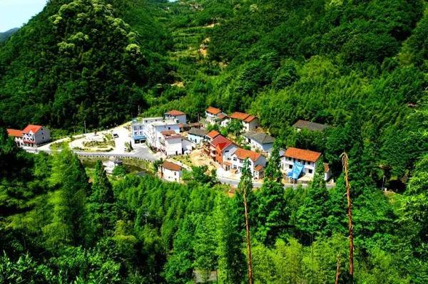 歪果仁眼中浙江最美的12个乡村,你的家乡上榜了吗