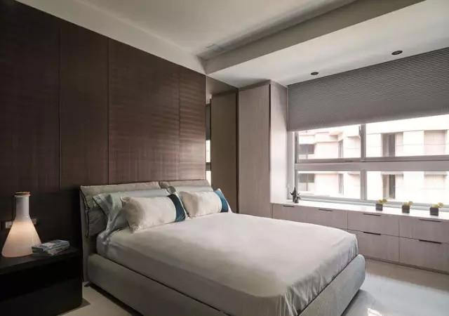 床头灯的搭配艺术,让你的房间化身设计师旅店!_10