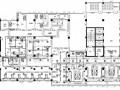 [内蒙古]医院手术室净化空调装修工程设计施工图(自取新风系统)