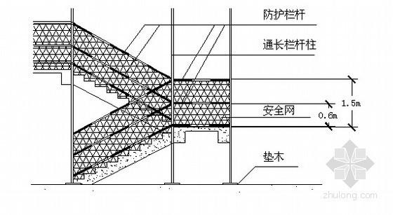 武汉市某高层住宅楼施工组织设计(技术标)