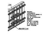 框架筒体结构5A级办公楼工程施工组织设计(322页)