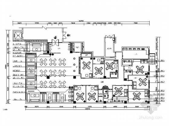 施工图项目位置:山东设计风格:中式风格图纸格式:jpg,cad2000图纸张数图片