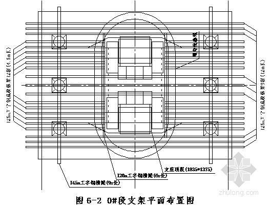 [湖南]特大桥工程连续梁专项施工组织设计(实施性 中铁建 含详细计算书)