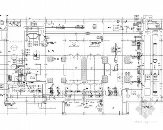 [浙江]600MW大型发电厂电气初步设计图44张(详细设计说明 计算说明)