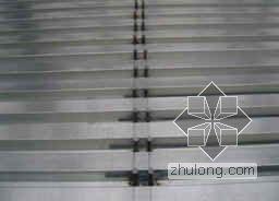 提高组合楼盖栓钉焊接合格率(QC)