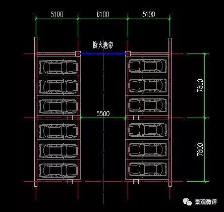 图解-地下车库设计规范_34