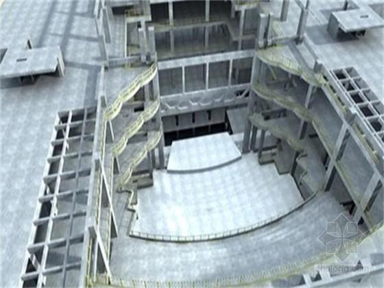 [QC成果]确保弧形混凝土结构模板施工质量一次成优