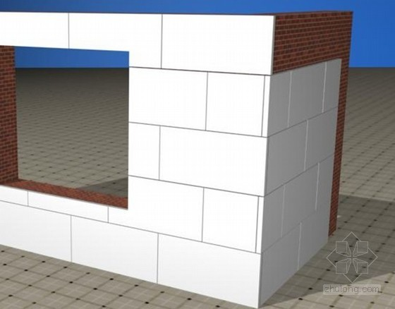 [山东]外墙保温胶粉聚苯颗粒保温涂料施工方案