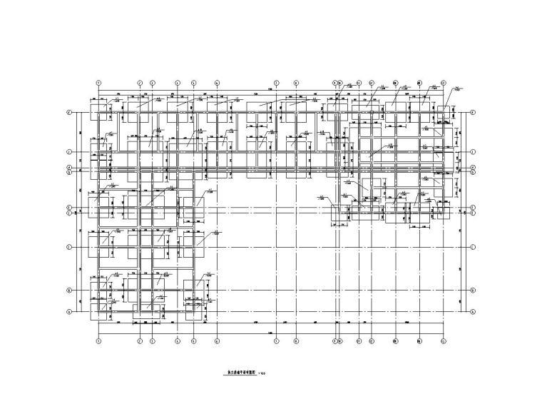 [五层]框架结构局部六层大学教学楼结构设计(开题报告+计算书)